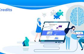 Credits Blockchain Startup Announces New Company Development ...